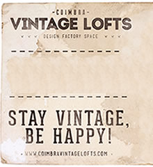 Stay Vintage - Be Happy!