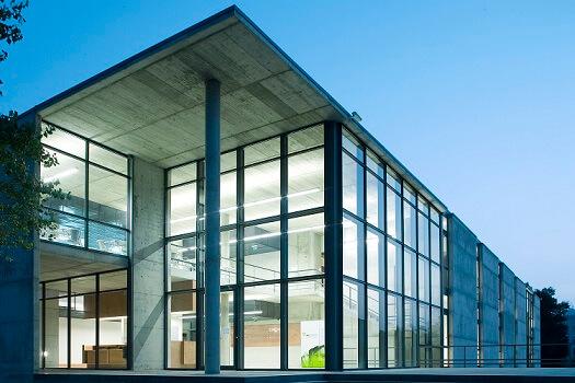 The Institute Pedro Nunes of Coimbra -  Incubator and Accelerator Companies