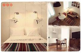 Apartamentos em Coimbra