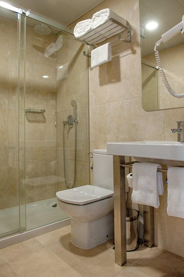 Bathroom bedrrom superior coimbra