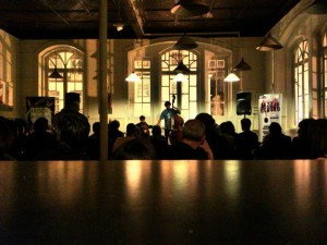 Shows de Jazz ao vivo na baixa de Coimbra perto do hotel