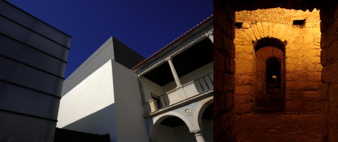Museu Nacional em Coimbra