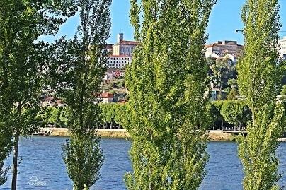 Agosto em Coimbra