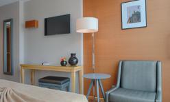Quarto Superior Hotel Oslo Coimbra