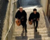 Escadas do Quebra Costas