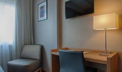 Hotel Quarto LCD Internet Wifi Coimbra Hotel Oslo