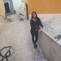 Coimbra é...