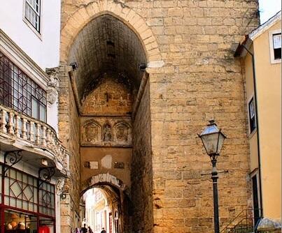 """Visit the """"Torre de Almedina"""""""