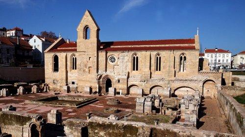 The Santa Clara A Velha Monastery Hotel Oslo Coimbra