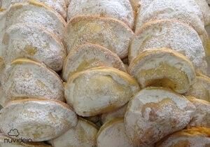 Pastéis de Santa Clara