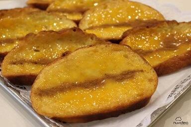 Portuguese Christmas Sweets