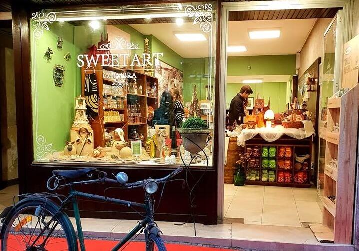 SweetArt - New in Baixa de Coimbra