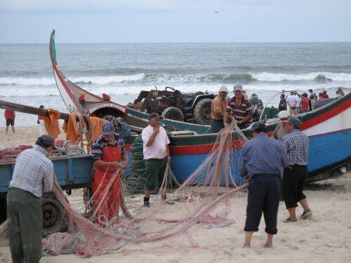 "Praia de Mira - 30 years of ""Blue Flag"""