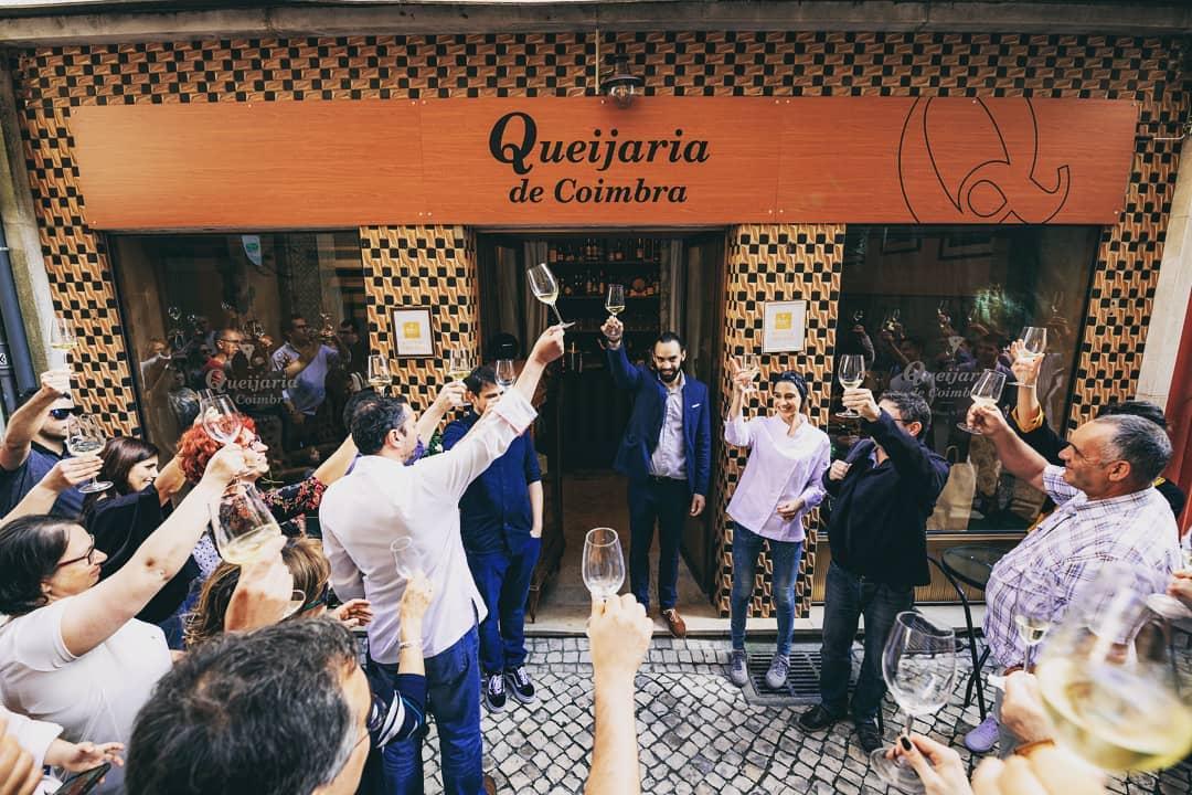 Queijaria de Coimbra - new in town