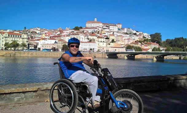 Accessible Travel in Coimbra