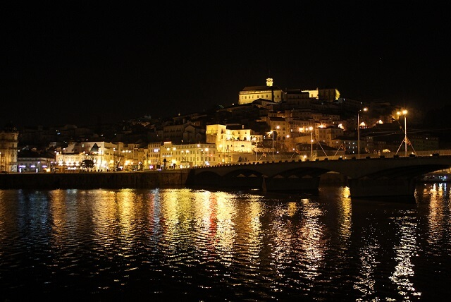 Romantic hidaways in Coimbra