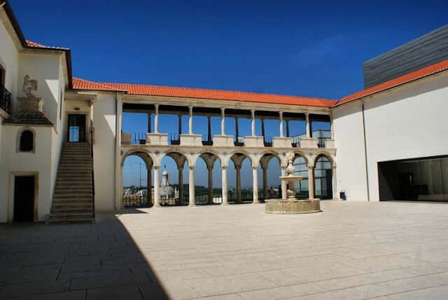 Museu Nacional Machado de Castro - Coimbra