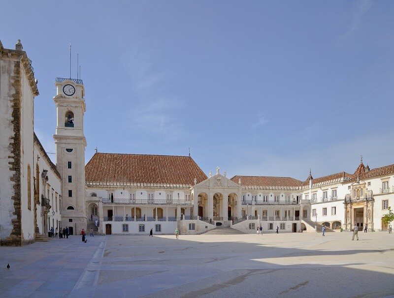 10 unmissable sights in Coimbra