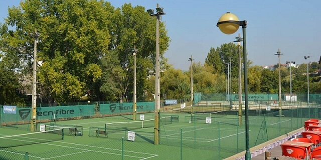 Tennis Club of Coimbra
