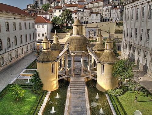 Discover Coimbra With Go Walks Hotel Oslo Coimbra