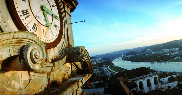 Coimbra is a city full of history, traditions and beauty. From Hotel Oslo, you'll be able to enjoy it all.