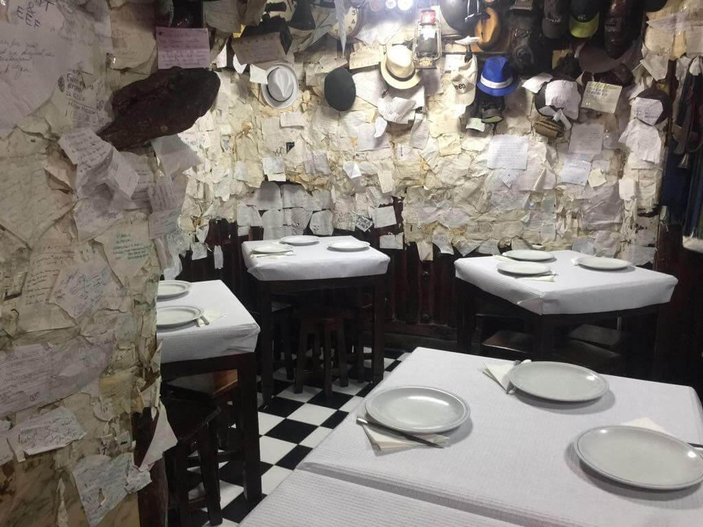 5 unique restaurants in Coimbra