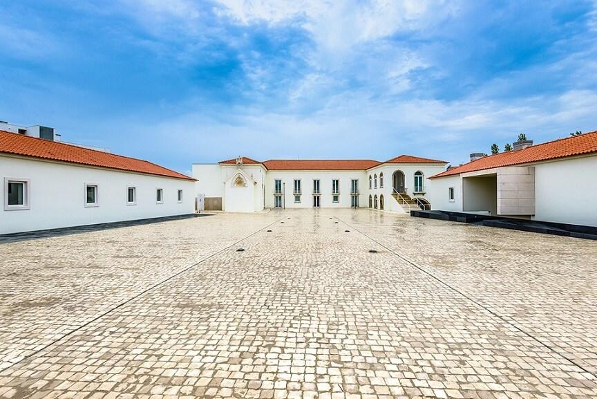 PO.RO.S Museum in Sicó