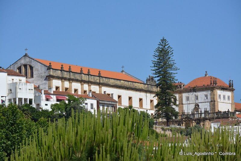 Convento Rainha Santa Isabel