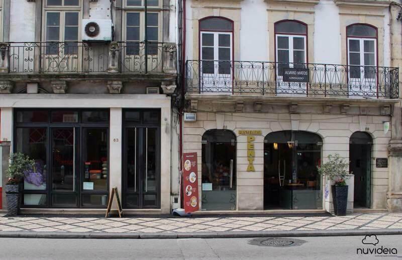 Penta Bakery / Pastry at Sofia Street