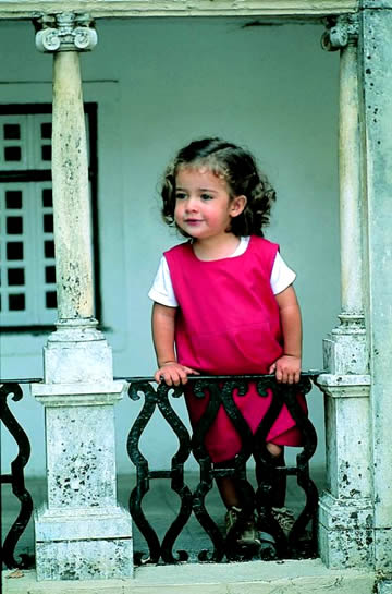 Coimbra - Portugal of the little ones