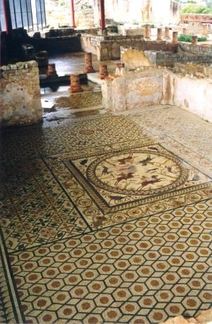 We can arrange transportation from the hotel to the unique roman ruins of Conimbriga in Condeixa-a-nova