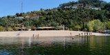 Praia Fluvial de Torres do Mondego - uma praia com bandeira azul