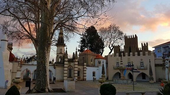 Portugal dos Pequenitos Coimbra