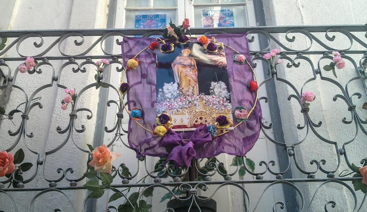 Tradição Religiosa Coimbra