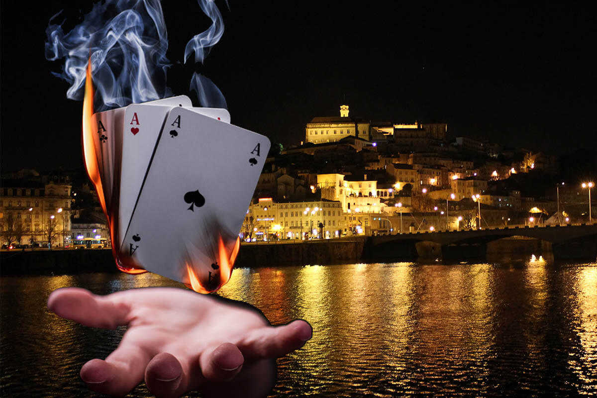 Encontros Mágicos Coimbra