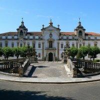 Descobrir o Seminário Maior de Coimbra