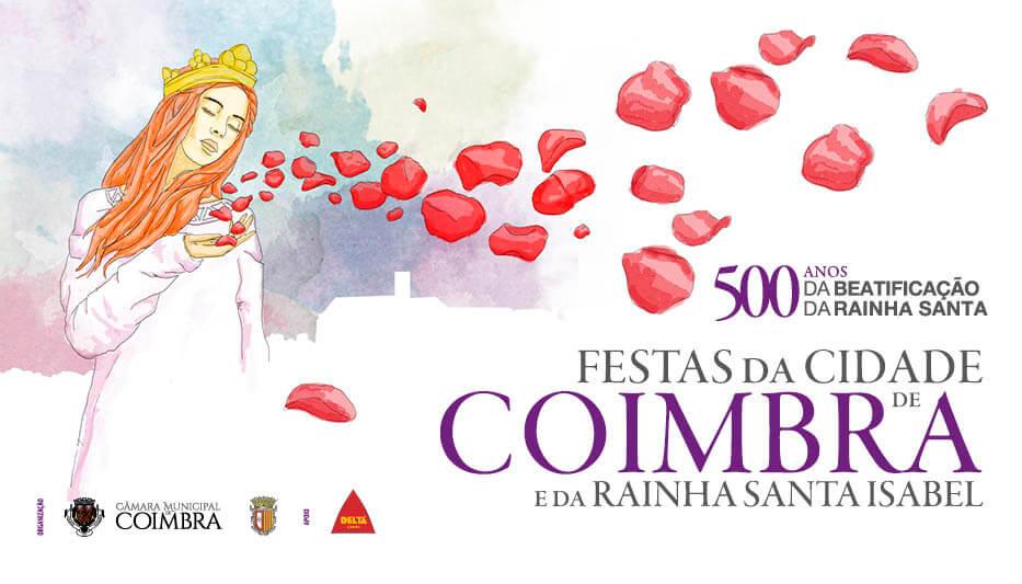 Rainha Santa Padroeira Coimbra