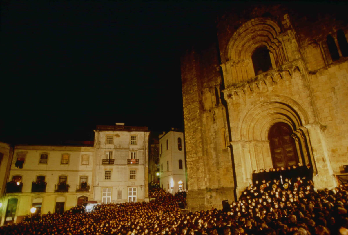 Serenata Coimbra