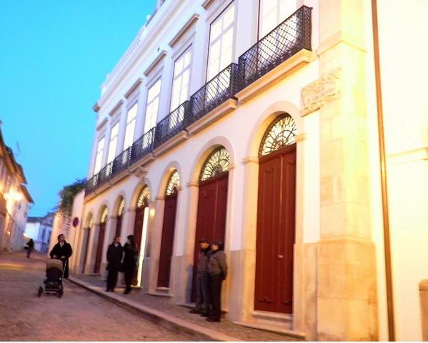 Casa da Escrita de Coimbra