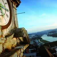 Visitar Coimbra entre Lisboa e Porto