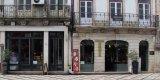 A Pastelaria Penta, da Rua da Sofia em Coimbra