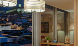 Vistas Panoramicas Bar Hotel Coimbra